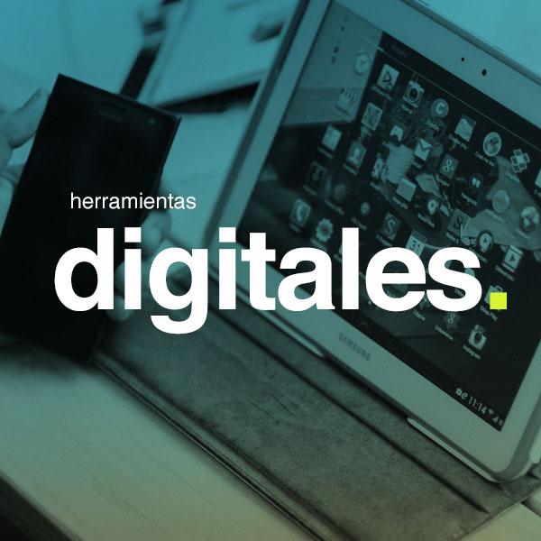 Hora de consultoría en herramientas digitales