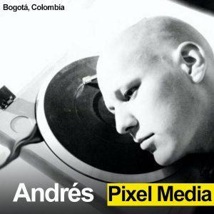pixel-media