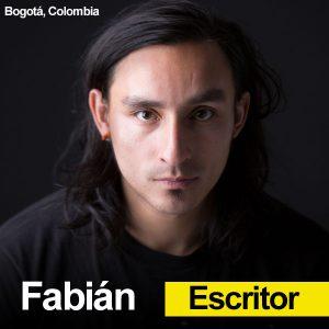 Fabián Páez López