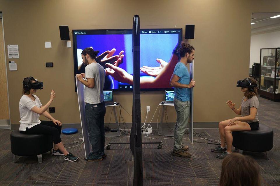 Body Swap VR