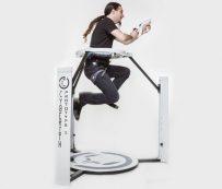 La ciencia de la locomoción en la realidad virtual