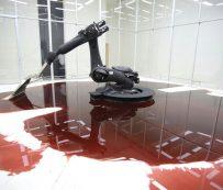 Arte con Inteligencia artificial: La obra de Suan Yuan + Peng Yu