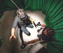 Festivales de cine como Tribeca se mueven para hacer de la realidad virtual un evento extraordinario