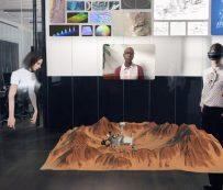 Las salas de reuniones VR de Spatial ahora están abiertas para todos