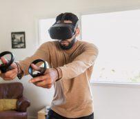 Oculus supera los $ 100 millones en ventas de contenido de Quest
