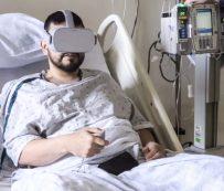 Nuevo estudio confirma que la realidad virtual es un analgésico