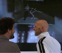 Archivo viviente: Un proyecto de danza e Inteligencia Artificial