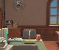 Fondos virtuales de videojuegos: fondo de pantalla de cruce de animales