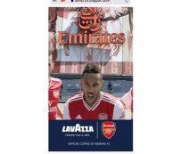 Campañas AR temáticas de fútbol: experiencia AR