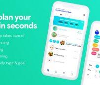 Aplicaciones de plan de comidas conscientes del estilo de vida: Ari Coach