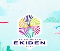 Maratones de estilo de relevo virtual: ASICS World Ekiden 2020