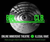 Eventos exclusivos solo en línea: bbl clb
