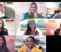 Filtros de belleza de marca: filtro de belleza