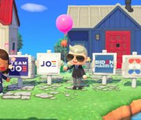 Islas políticas virtuales: Isla Biden