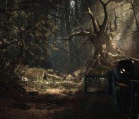 Aterrorizantes juegos de realidad virtual en el bosque encantado: Blair Witch