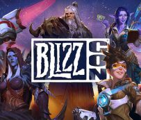 Epic Live Gaming Events: BlizzCon 2020