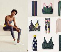 Ropa deportiva que llama la atención: boden activewear