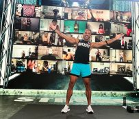 Plataformas virtuales de fitness grupal: BODi