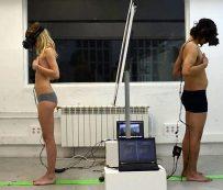 Ver el mundo desde los ojos de otra persona con VR