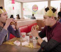 Los anuncios de IA de Burger King son extraños y memorables