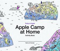 Libros de actividades del campamento tecnológico: campamento en casa