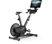 Bicicletas de fitness híbridas gamificadas: Capti