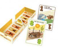 Dueling Palindrome Games: juego de cartas para dos