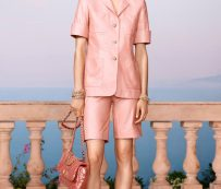 Desfiles digitales de moda de lujo: colección de cruceros Chanel 2021