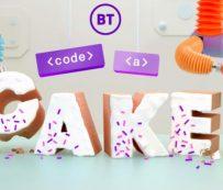 Juegos de codificación para hacer pasteles: codifique un pastel