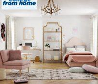 Tiendas virtuales de muebles para dormitorios: Universidad desde casa