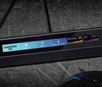 Controladores de pantalla táctil programables: pantalla táctil complementaria