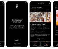 Aplicaciones de pago automatizado: aplicación sin contacto