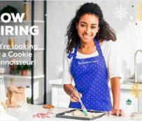 Trabajos de ensueño para conocedor de galletas: conocedor de galletas