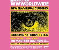 Experiencias de clubes virtuales: Nueva era del clubbing