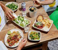 Conceptos de restaurantes de solo entrega: restaurante de solo entrega