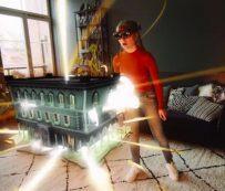 Juegos inmersivos de diorama: juego de detectives
