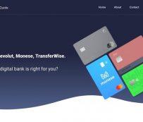 Guías de comparación de bancos virtuales: guía de bancos digitales