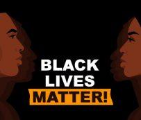 Protesta Digital Black Lives Matter