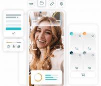 Ayudantes para el cuidado de la piel con tecnología de inteligencia artificial: asesor de cuidado de la piel digital