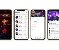 Plataformas de eventos de Virtual DJ: plataforma DJBiddy