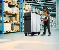 Servicios de entrega de electricidad B2B: servicio de entrega de electricidad