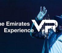 Experiencias de aerolíneas con tecnología de realidad virtual: Emirates VR Experience