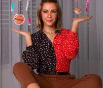 Influenciadores virtuales de la marca: Essence Cosmetics