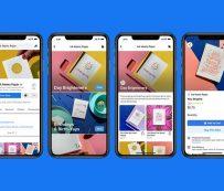 Iniciativas de compra en redes sociales: tiendas de Facebook