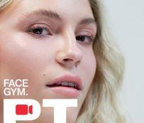 Entrenamientos faciales virtuales: entrenamiento facial