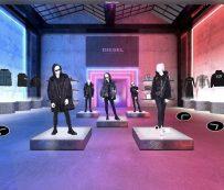 Showrooms de moda digital: compra de moda