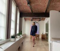 Espectáculos de pasarela virtual: la moda une