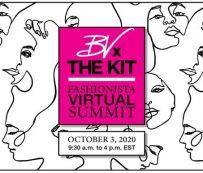 Cumbres Virtuales de Belleza: Cumbre Virtual Fashionista