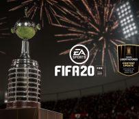 Torneos virtuales de fútbol: FIFA 20