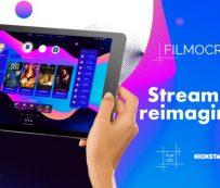 Plataformas de transmisión de películas gamificadas: filmocracia